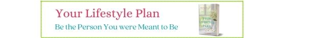 lifestyle planner e-book
