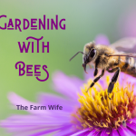 Gardening with Bees