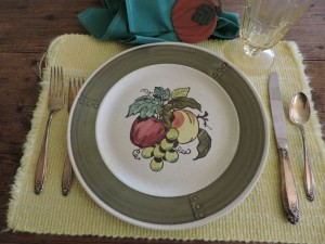 Create New Traditions - Orphan Thanksgiving