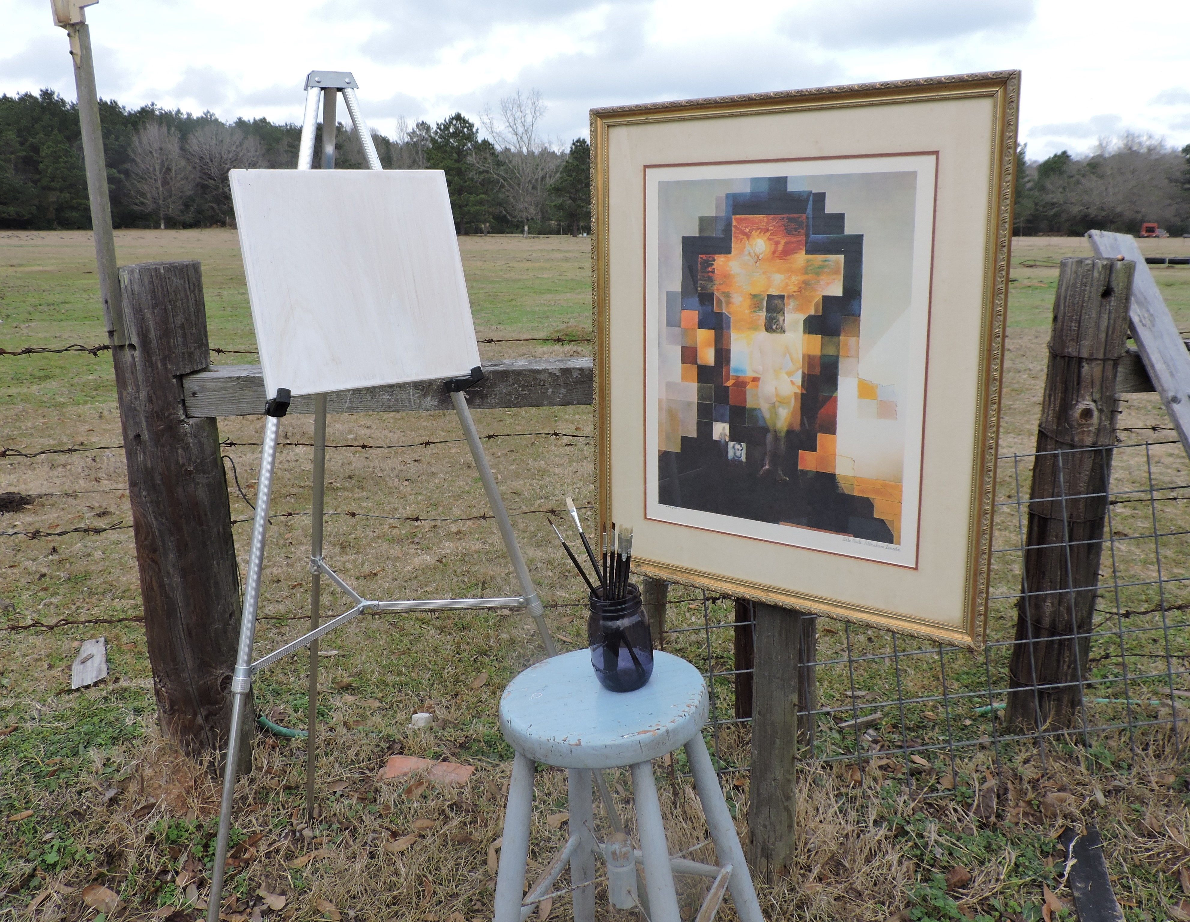 Farming as an Art Form