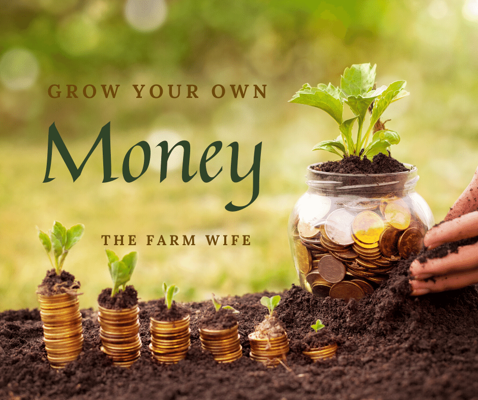 Grow your Own Money