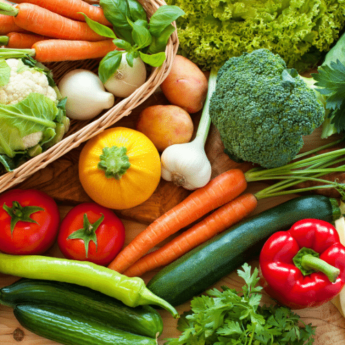 Grow Vegetables to save money