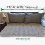 The Art of Re-Purposing