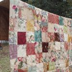 How to Clean a Quilt - Part 1