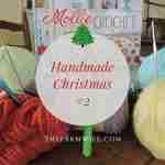 Handmade Christmas #2