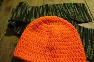 crochet hats for men