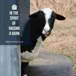 In The Spirit of Raising a Barn