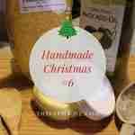 Handmade Christmas #6