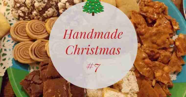 Handmade Christmas #7