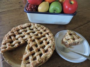 Apple Pie - Simple and Delicious