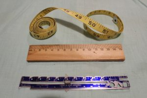 measuring tools for sewing