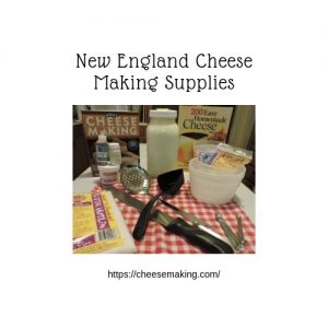 New England Cheese Making Supplies