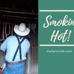 Smokin' Hot! - Build a Smokehouse on your Farm