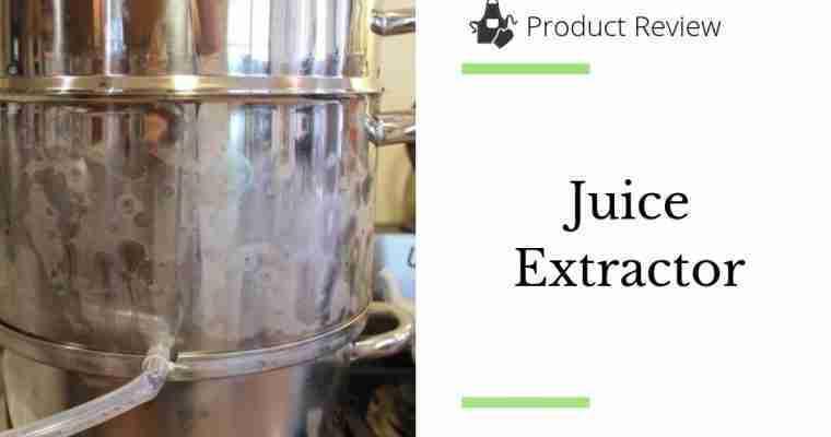 Juice Extractor