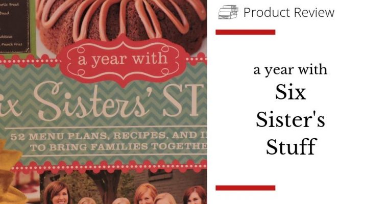 A year with Six Sisters STUFF