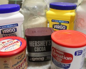 ingredient tips for those who think they are a baking failure