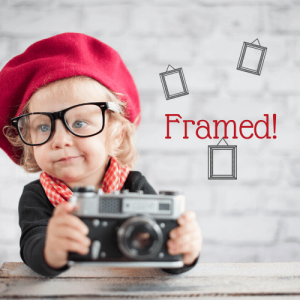 Create New Traditions with Photos
