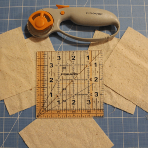 Low Cost gifts cutting fabric