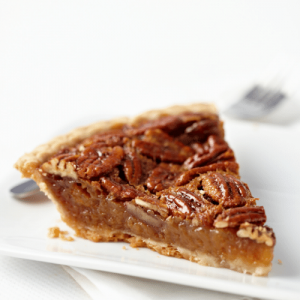 Simple and Delicious Pecan Pie