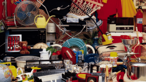 The Psychology of Clutter and How to Eliminate It