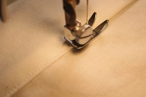 sewing your easy breezy curtains