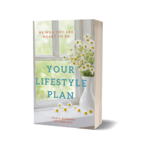Your Lifestyle Plan