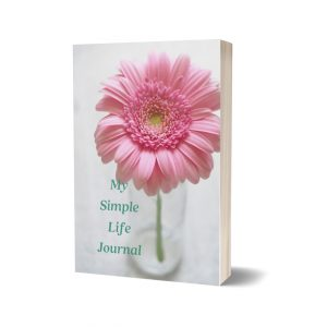 Simple Life Journal - Feminine