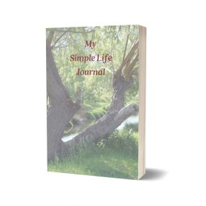 Simple Life Journal - Simple Version
