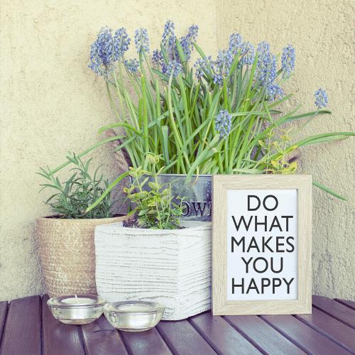 Basics of a Simple Life