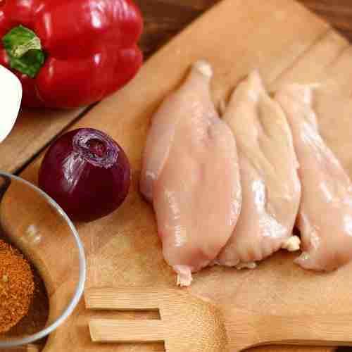 Cook a Chicken for Chicken salad