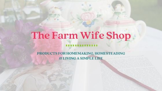 The Farm Wife Shop