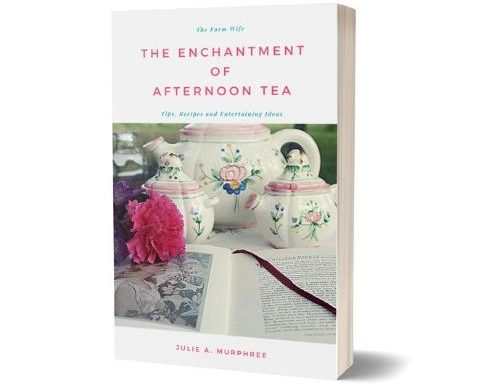 The Enchantment of Afternoon Tea ebook