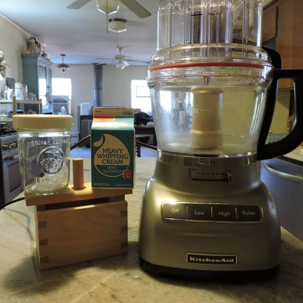 a food processor is a great addition to any kitchen