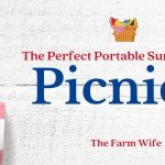 The perfect potable summer fun - picnics