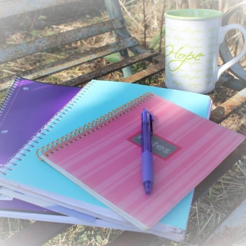 write your story - what to write about