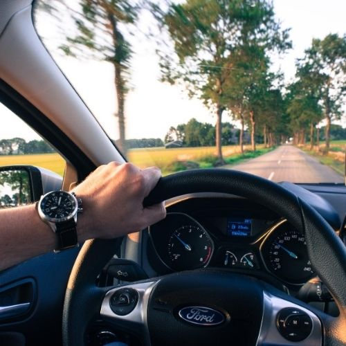 Enjoy the drive knowing you have car maintenance skills