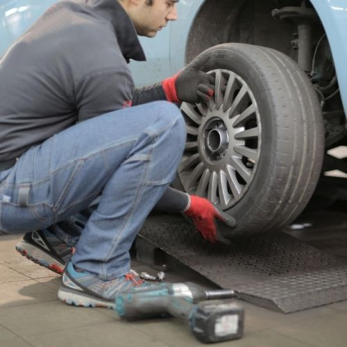 learn the basics of car maintenance