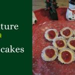 Miniature Cheesecakes - Sweet Treats Your Guests will Love!