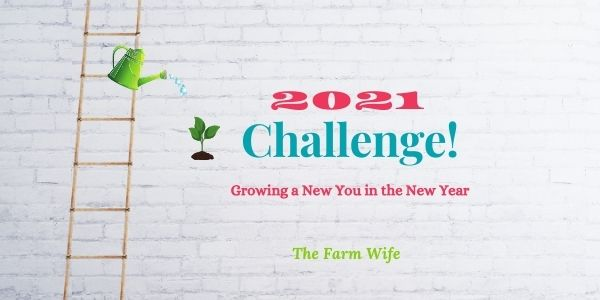2021 Challenge - Join the Farm Fresh Blog Hop 85 for a fun challenge!