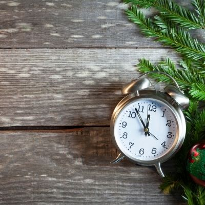 find last minute homemade gift ideas - time is running out!
