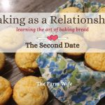baking as a relationship - quick breads