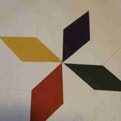 create a barn quilt