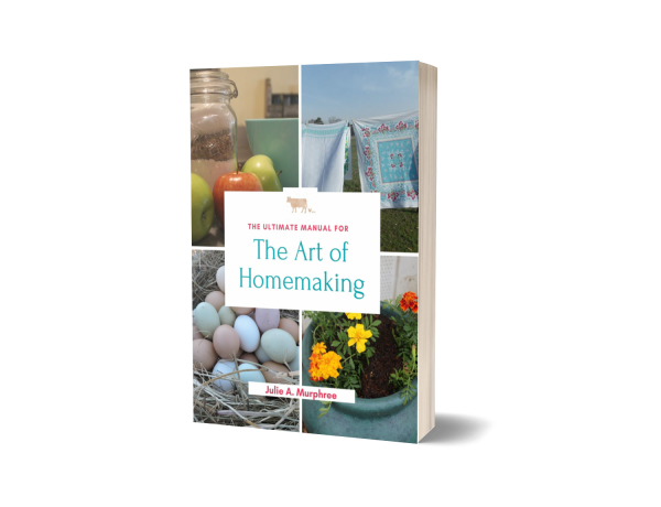 The Manual for the Art of Homemaking