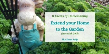 extend your home to the garden