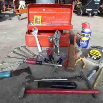 home repairs and general maintenance